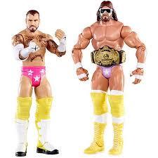 Macho Man Randy Savage Halloween Costume Wwe Wrestling Series 14 Macho Man Randy Savage Cm Punk Action