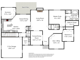 floor plans with dimensions good best kitchen floor plans ideas