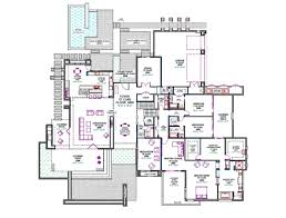 Home Designs Plans by Custom Home Design Plans Complete With Garage Home Interior