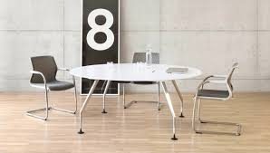 Vitra Conference Table Vitra Vitra Ad Hoc Solitaires Meeting Table Workbrands
