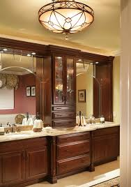 Wall Mounted Bathroom Vanity Cabinets by Bathroom Vanity Cabinets And Lighting Traditional Bathroom Other