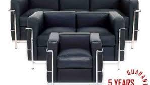 le corbusier lc2 armchair chairblog eu