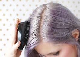 hair color put your picture how to put glitter in your hair and keep it there