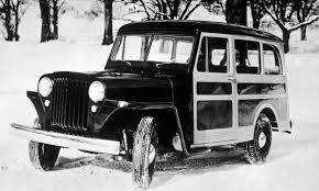 jeep station wagon lifted jeep a brief history autonxt