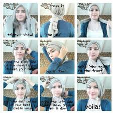 tutorial hijab turban ala april jasmine 186 best hijab skills images on pinterest sewing ideas diy