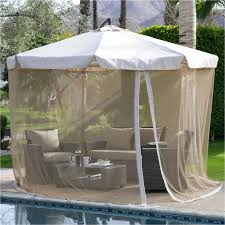 Sunbrella 11 Ft Cantilever Umbrella by Outdoor Cantilever Patio Umbrella Canada Cantilever Patio