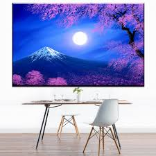 compare prices on japan cherry blossom paintings online shopping