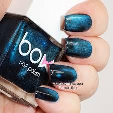 marias nail art and polish blog bow polish smile in your sleep