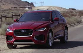 the f pace is the most important jaguar of the 21st century goes