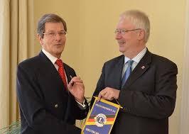 Christian Bach Bad Wildungen Distrikt 111 Mitte Nord Frühere Governor Erinnern Sich