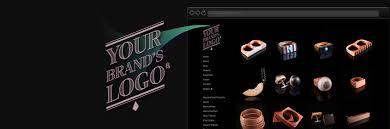 create an online shop tour