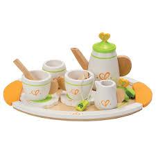 spielküche zubehör holz teeservice für die spielküche unbedingt hier ansehen