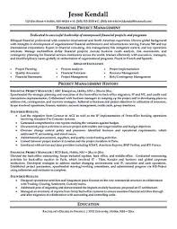 Project Manager Resume Tell The Company Or Organization Project Manager Resume Tell The Company Or Organization About Your