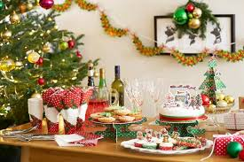 christmas table elegant christmas table decorations for 2016 easyday