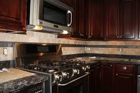 installing backsplash tile in kitchen how to install kitchen backsplash tiles