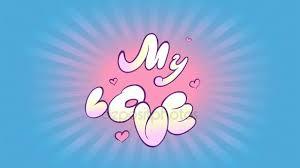 imagenes animadas sobre amor inscripción de dibujos animados animación sobre enamoramiento viva