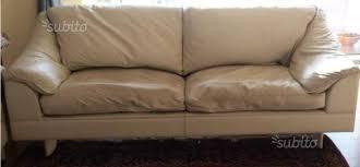 marca divani 2 divani marca frau arredamento e casalinghi in vendita a pesaro