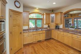 Light Wood Kitchens 99 Gorgeous Kitchens With Stainless Steel Appliances For 2017