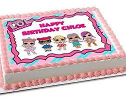 Minecraft Cake Decorating Kit Edible Cake Topper Etsy