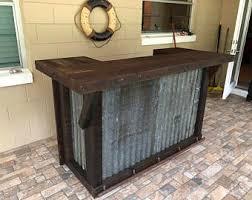 Rustic Reception Desk Makers Of Rustic Bars Reception Desks U0026 Sales By Buyfoobars