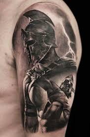 the 25 best gladiator tattoo ideas on pinterest chest tattoo