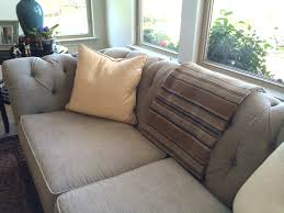pottery barn chesterfield sofa furniture fantastic pottery barn sofas with throw pillows and