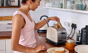 Asda Toasters Get A Best Buy Kettle And Toaster Set For Under 25 U2013 Which News
