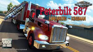 truck pack v1 5 american truck simulator mods ats mods peterbilt 567 v1 5 x american truck simulator american truck