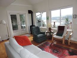 waterfront vacation home near pacific rim n vrbo