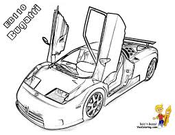 super fast cars coloring throughout exotic car pages eson me