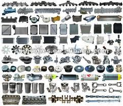 mercedes engine parts engine parts for truck isuzu hino nissan ud mitsubishi fuso