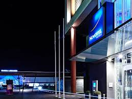 novotel london excel contemporary hotel in london