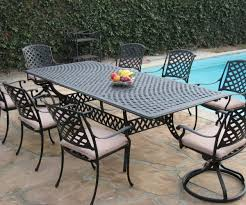 picturesque wrought iron patio furniture plus sale how to refinish