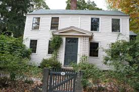 crawford welch ancestors in massachusetts homes and buildings