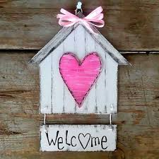 sign decor best rustic birdhouse products on wanelo
