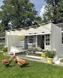 Backyard Awning Best 25 Outdoor Awnings Ideas On Pinterest Diy Exterior Door