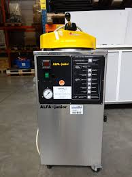 search result for autoclave