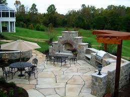 Patios Designs Backyard Backyard Patio Ideas Paver Patios Hgtv Inside