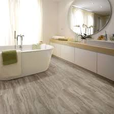 natural sand effect waterproof luxury vinyl click flooring sample