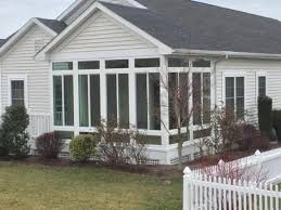 All Season Patio Enclosures Patio Enclosures South Jersey All Seasons Quality Renovations