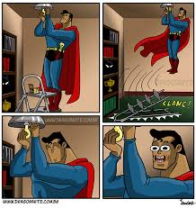 Super Man Meme - oh yeah i can fly superman know your meme