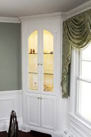 marlene corner display cabinet 90