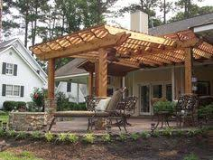 Attached Pergola Designs by Patio Awning Design Ideas Riveting Awnings Patio Covers Ideas