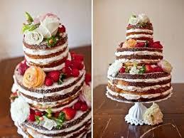 wedding cake no fondant that there s no fondant or buttercream wedding ca