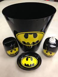 Superhero Bathroom Sets by Batman Bathroom Decor 17 Best Images About Home And Decor On