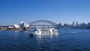 sydney harbour cruise sydney harbour cruise review captain cook mv explorer