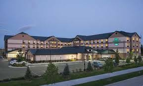 Comfort Suites Denver International Airport Homewood Suites Denver International Airport Hotel