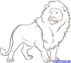 coloring charming draw lions maxresdefault