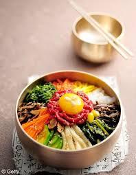 cuisiner l 駱eautre tendances food tout ce qu on va aimer en 2018 cuisine coréenne