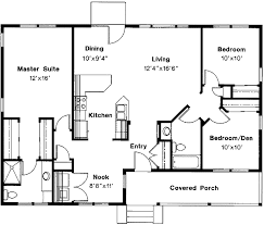 free house plans free flowing house plan 72360da architectural designs house